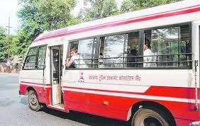 Jharkhand TransportDriver Conductor Recruitment