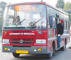 Meghalaya Transport Recruitment