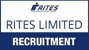 RITES Ltd Recruitment