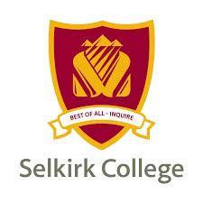 Selkirk College Careers