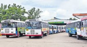 TSRTC Driver Conductor Recruitment