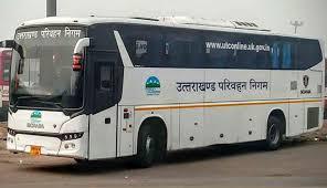 Uttrakhand Transport Recruitment