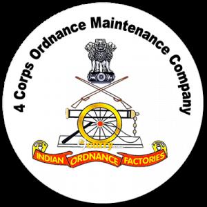 3 Corps Ordnance Maintenance Company