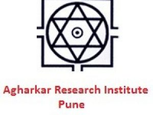 Agharkar Research Institute Pune Recruitment