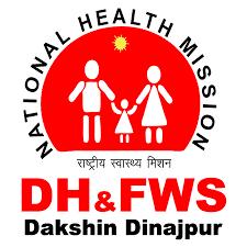 DHFWS Dakshin Dinajpur Recruitment