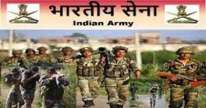 Gopalpur Army Rally Bharti