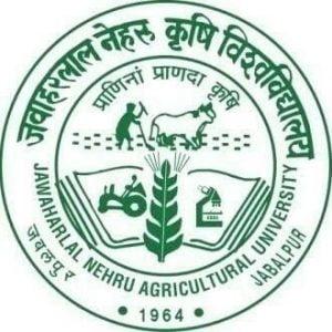 JNKVV Jabalpur Recruitment