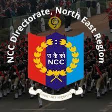 NCC Directorate North Eastern Region Shillong Recruitment