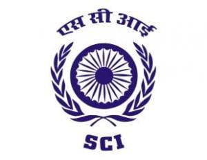 Shipping Corporation of India Ltd