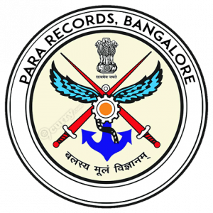PARA Records Bangalore Recruitment