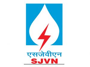 SJVN Limited Recruitment