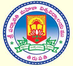 SPMVV Tirupati Recruitment