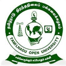 Tamil Nadu Open University Recruitment