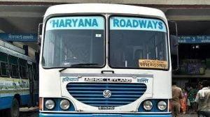 Haryana Roadways Recruitment