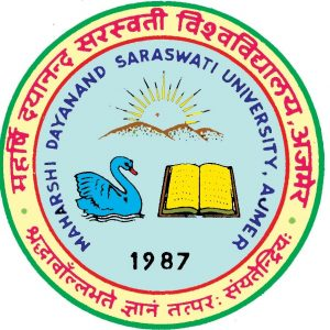 MDSU BSC 3rd Admit Card