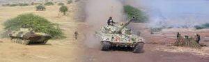 Andhra Pradesh Army Final Result