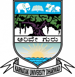 Karnatak University MA Previous Time Table