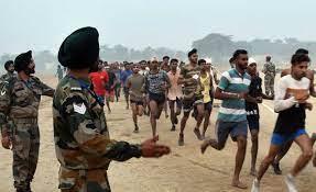 Khasa (Amritsar) Army Recruitment Rally