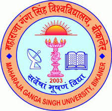 MGSU MSC Final Admit Card