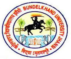 Bundelkhand University MCOM Time Table