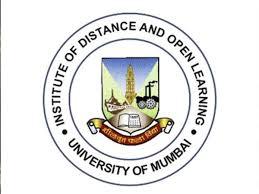 Mumbai University BA 3rd Time Table