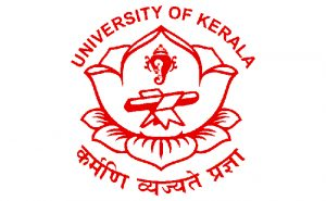 Kerala University BCOM Time Table