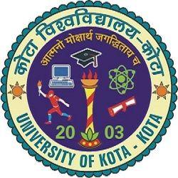 Kota University MSC Final